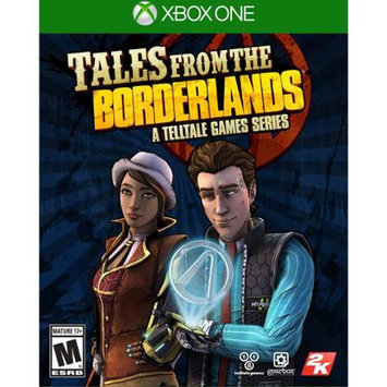 Take 2 Tales From Borderlands XBox One [XB1]