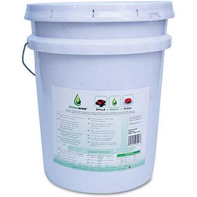 Greensorb GS25 Eco-Friendly Sorbent Clay 25lb Bucket