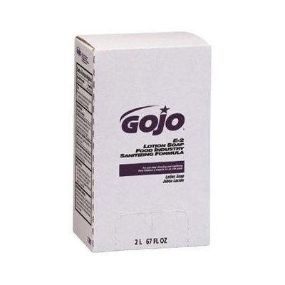 Gojo Pro 2000™ E-2 Sanitizing Lotion Soap Refills