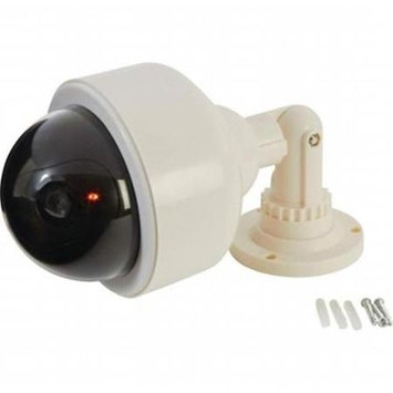Bnf Mitaki-Japan Non-Functioning Mock Speed-Dome Security Camera