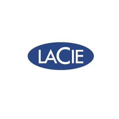Lacie - Professional LaCie 2big 3TB Spare Hard Disk for 2big Thunderbolt 2