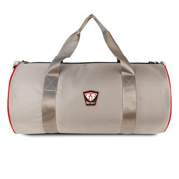 Fitmark Classic Duffel Bag Reg Grey - 1 Bag