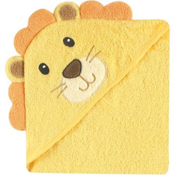 Baby Vision Luvable Friends Animal Hooded Towel - Lion