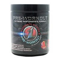 Formulation One Nutrition 8540003 Pre-Workout Watermelon
