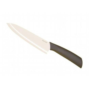 Laguna Cutlery 1060WCK101 6 in. Chef Wht-Blk