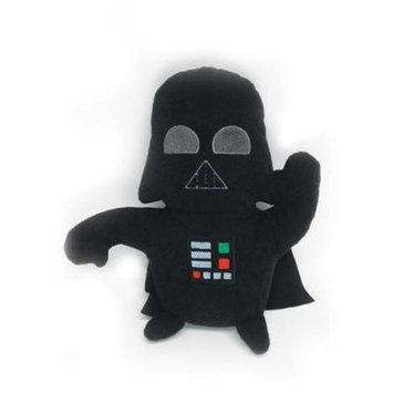 Comic Images Star Wars Darth Vader Big Footzeez Plush
