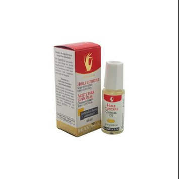 Mavala U-C-1171 Cuticle Oil for Unisex 0.3 oz
