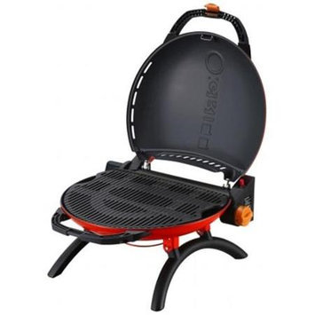 O-grill Portable Upright Gas Grill O-600 Red