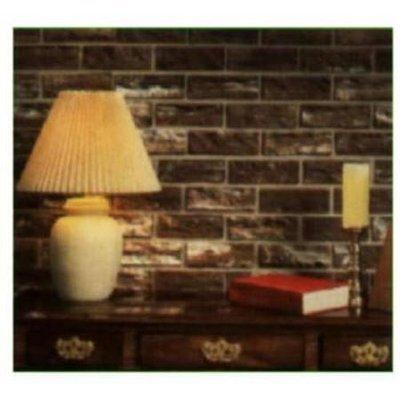 Z-Brick #ZC026205 CTN 20 BGE Brick Facing
