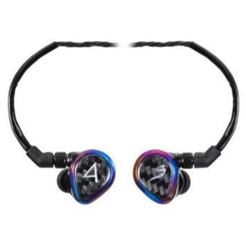 Astell & Kern Layla In-Ear Monitors(AAK2EP008CMBL67 ) (Black)