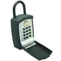 KeyGuard SL-501 KeyGuard All Metal Pushbutton Lockbox