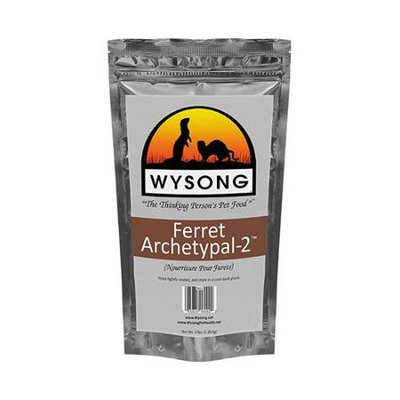 Wysong Corporation Wysong Ferret Archetypal-2 Diet