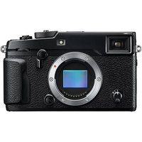 Fujifilm X-Pro2 Digital Cameras Body only - Black