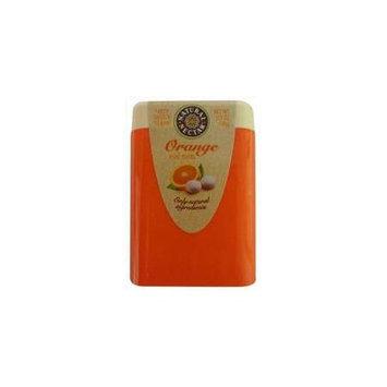 Natural Nectar Mini Mints Orange 0.5 oz