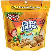 Chips Deluxe Cookies Cookies Mini Rainbow