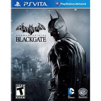 Warner Brothers Batman: Arkham Origins Blackgate for PlayStation Vita - WHV