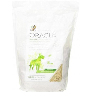 Dr. Harvey's Oracle Grain Free Freeze Dried Tripe Formula for Dogs