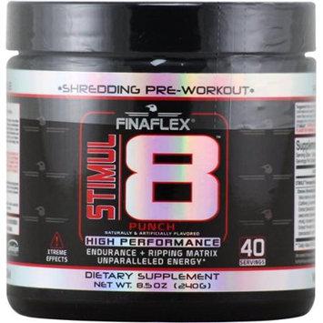 Finaflex Stimul 8 Punch