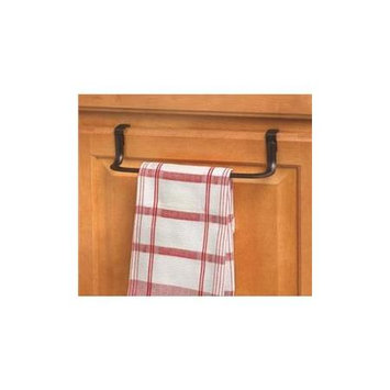 Spectrum 60124 Over The Cabinet Towel Bar-ASHLEY OTCD TOWEL BAR