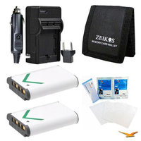 Special Travel Power Kit for the Sony DSC-RX100