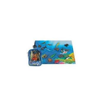 DDI 676240 12 Piece Aquatic Set