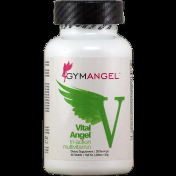 Gymangel Gym Angel Vita Angel 60ct