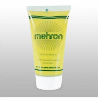 Mehron Fantasy FX Face Painting Makeup - Ogre Green