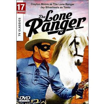 Aec The Lone Ranger (17 Episodes) (Full Frame)