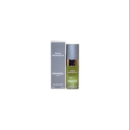 Chanel - Pour Monsieur Eau De Toilette Spray 100ml/3.4oz