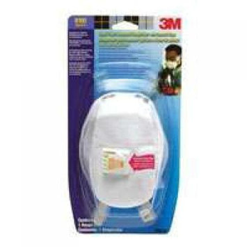 3M N100 Lead Paint Removal Respirator With Comfort Strap