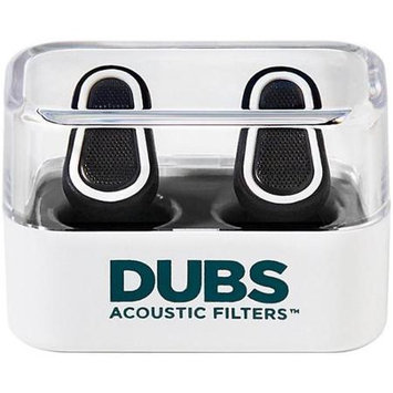 Dubs - Acoustic Filters - Gray