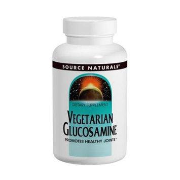 Source Naturals Inc. Source Naturals Vegan True Glucosamine 750 mg - 60 Tablets