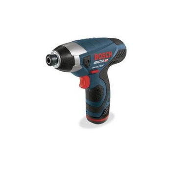 Bosch PS40-2 Litheon 12V Max Impactor Fastening Driver
