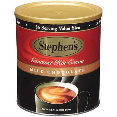Stephen's: Milk Chocolate Gourmet Hot Cocoa, 1305 G
