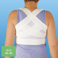Rose Healthcare No Sweat Posture Support Xlarge
