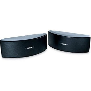 Bose - 151 SE Environmental Speakers (Pair) - Black
