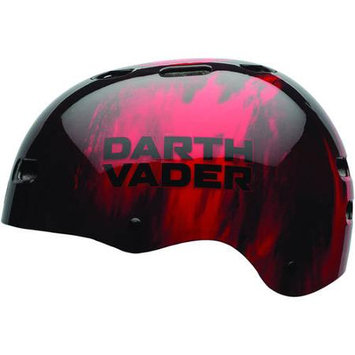 Bell Sports Star Wars: Episode VII The Force Awakens 2D Child Ms Darth Vader Helmet
