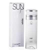 Sun Java White by Franck Olivier, 2.5 oz Eau De Toilette Spray for Men