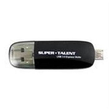 Super Talent DG 1GB USB 2.0 Flash Drive