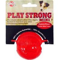 SPOT Play Strong Mini Rubber Ball