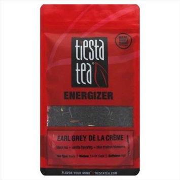 Tiesta Tea 1.7 oz. Earl Grey De La Creme Black Tea Case Of 6