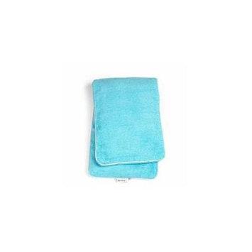 Bucky Hottie BodyWrap - Natural Buckwheat Therapy Wrap - Aqua