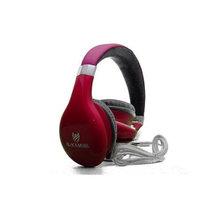 Blackmore BH-1900-PK Professional Headphones High-Definition, Pink