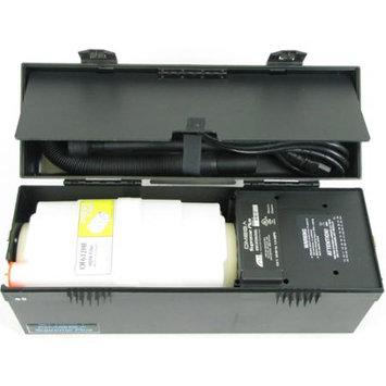 None Atrix International Omega Supreme Plus ESD-safe HEPA Vacuum System