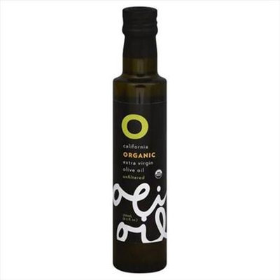 O 250 ml. Extra Virig Olive Oil - Case Of 6