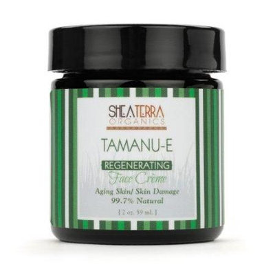 Shea Terra Organics Tamanu-E Regenerating Face Crème