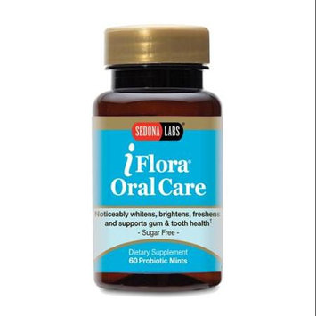 iFlora Oral Care Sedona Labs 30 Mints