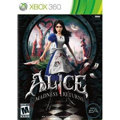 Electronic Arts Alice: Madness Returns - Xbox 360