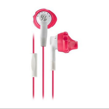 Yurbuds Inspire 300 Noise Isolating In-Ear Headphones (Pink)
