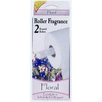 DDI 1334541 Floral Roller Fragrance Case Of 72